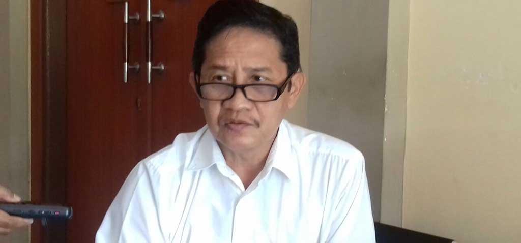 Sekretaris BPBD Kota Mataram