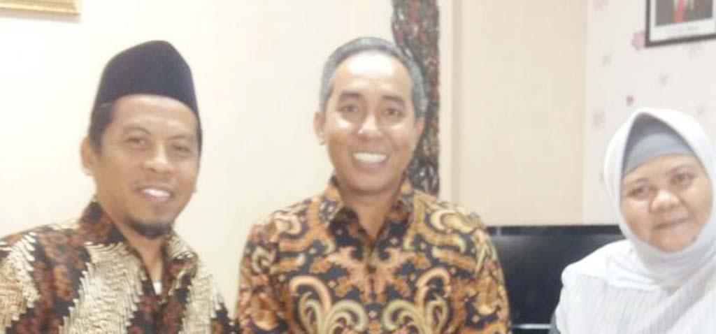 Ketua Ppp Pinterest: Setelah PAN, Giliran Ketua DPW PKS Dan PPP Bertemu Mori
