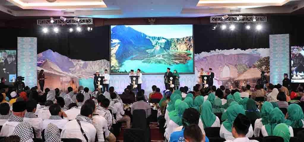 Debat Kandidat Pilkada Ntb Kaya Unsur Hiburan Minim Substansi Dan