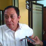 Direktur Reskrimsus Polda NTB, Syamsuddin Baharudin(Suara NTB/dok)