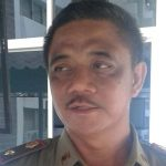 Kepala Satpol PP NTB, H. L. Dirjaharta (Suara NTB/nas)