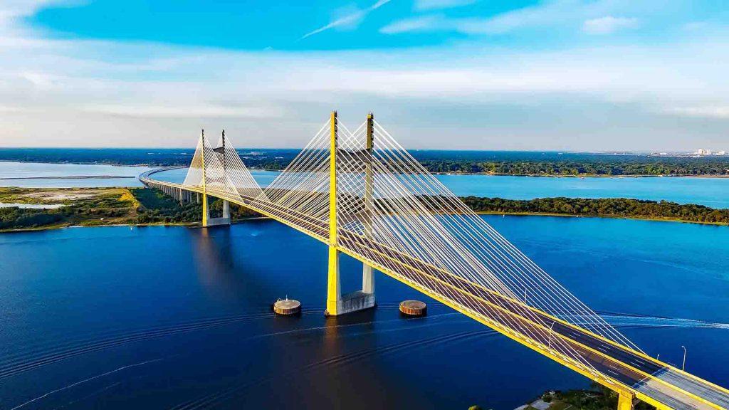 Proyek Jembatan Lombok Sumbawa Ditawarkan Ke Investor