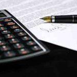 Ilustrasi dokumen anggaran (sumber foto : maxpixel)