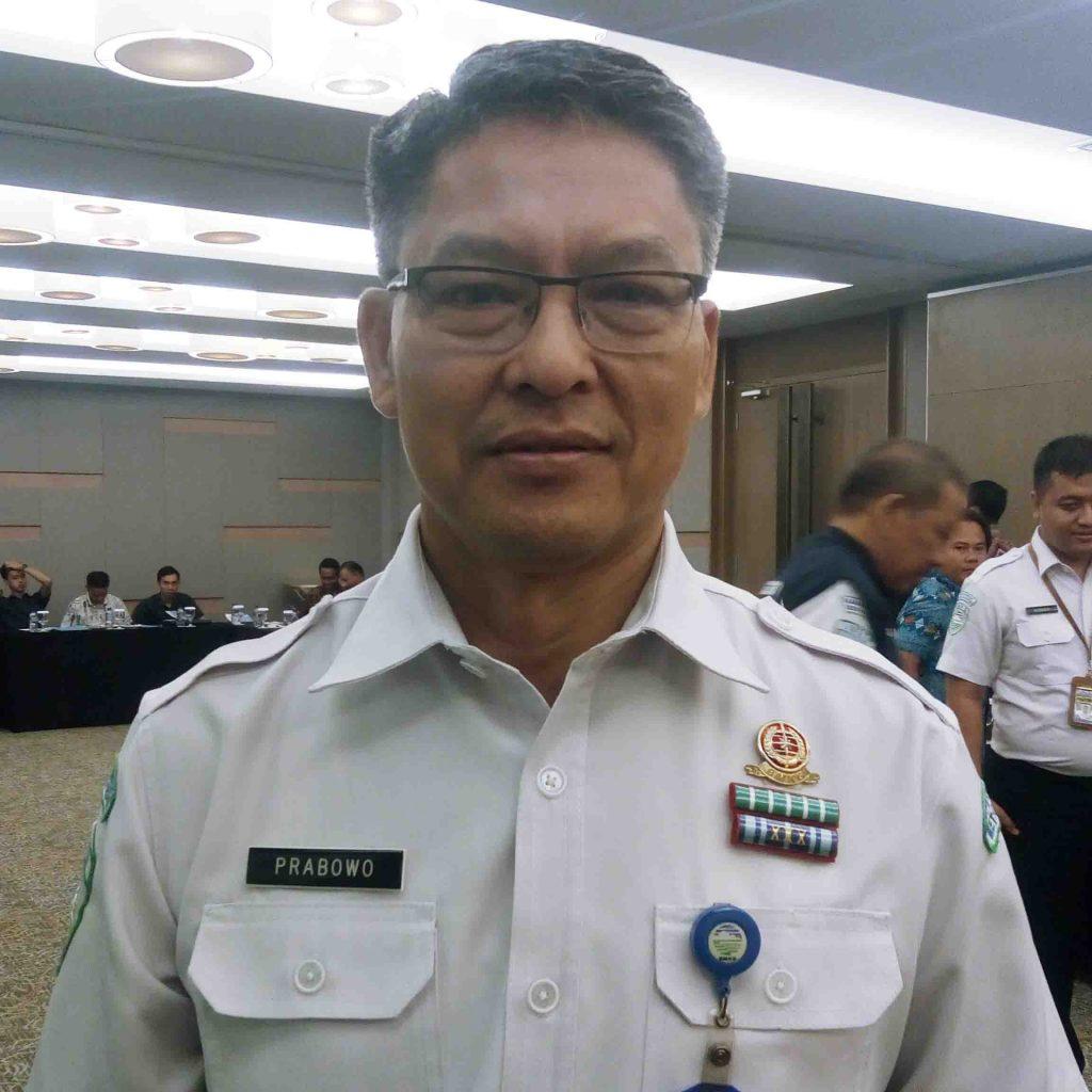 Mulyono Rahadi Prabowo