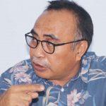 Ridwan Syah (Suara NTB/dok)