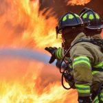 Ilustrasi penanganan kebakaran (Sumber Foto : PXHere)