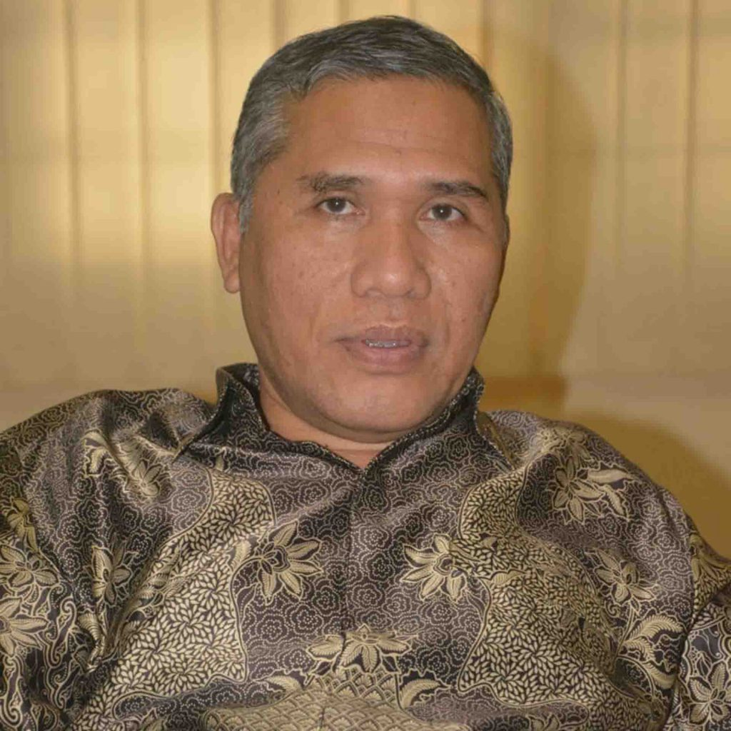 H. Iswandi