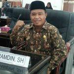 Ramdin (Suara NTB/Uki)