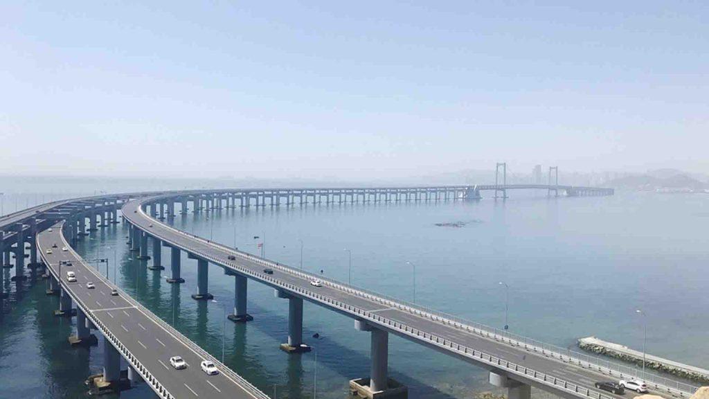 2020 Pemprov Lakukan Fs Proyek Jembatan Lombok Sumbawa
