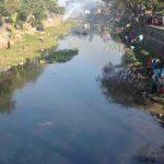 Ilustrasi pembersihan sampah di Sungai. (Suara NTB/dok)