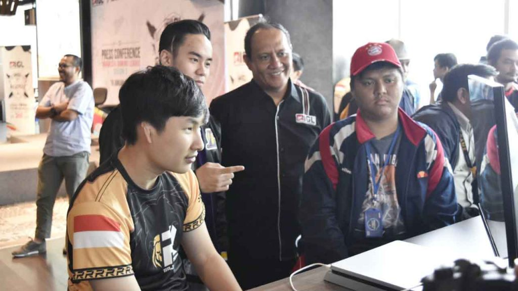 Indonesia Gaming League