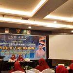foo public speaking