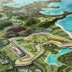 Desain sirkuit MotoGP Mandalika. (Suara NTB/ist)