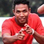 Lalu Muhammad Zohri (ant/bali post)