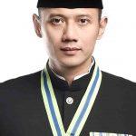 Agus Harimurti Yudhoyono (AHY). (Wikipedia)
