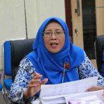 Nurhandini Eka Dewi (Suara NTB/dok)