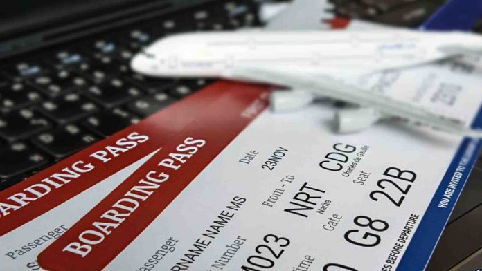 Harga Tiket Pesawat Turun Suarantb